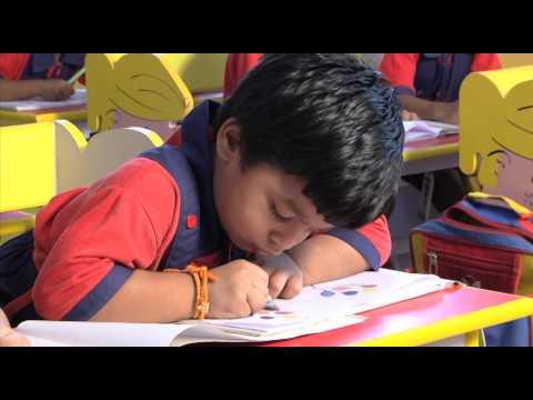 RSR International School Ad. NH-5, Gowravaram, Kavali, Nellore Dt. Andhra Pradesh