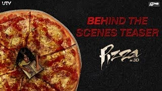 Pizza Official Hindi Film Behind The Scenes Teaser