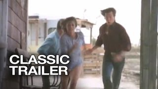 Tremors Official Trailer #1 - Kevin Bacon Monster Movie (1990) HD