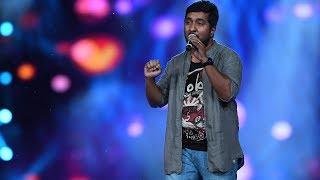 Amma Mazhavillu l Vineeth Sreenivasan with rocking hits l MazhavilManorama