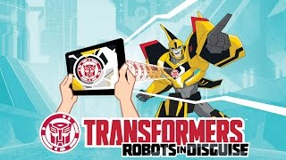 Transformers: Robots in Disguise (by Hasbro, Inc.) - iOS / Android - HD Gameplay Trailer