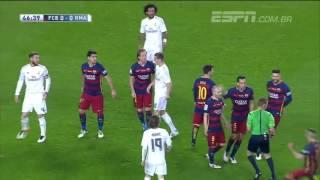 Barcelona 1 x 2 Real Madrid Melhores momentos e gols da partida 02/04/2016