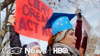 Alabama's Deciding Vote & DACA Dream In Jeopardy: VICE News Tonight Full Episode (HBO)