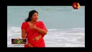 lakshmi Nair Latest Navel Show