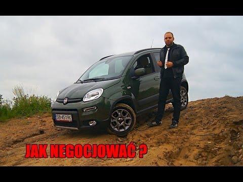 Negocjacie przy zakupie auta 6 MOTO DORADCA