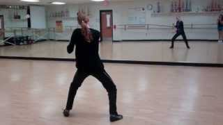 Loud Music Dance I Hip Hop