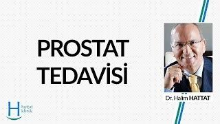 Prostat Hastalıkları - (Part 2)
