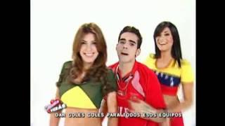 DJ PANA COPA AMERICA FT EB BLACK SNAKE (VIDEO CASATE Y VERAS) VENEVISION