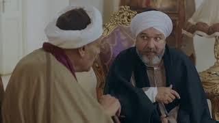 مسلسل البيت الكبير l مشهد يلخص يعنى ايه صاحب ... شوفوا اسحاق وعبد الحكيم