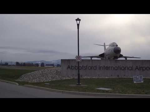 Xxx Mp4 Abbotsford International Airport Driving Around YXX BC Canada 3gp Sex