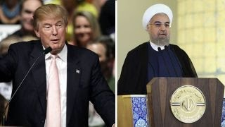 Trump on Iran: