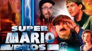 Super Mario Bros - Nostalgia Critic