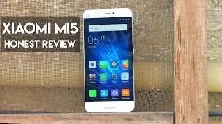 Xiaomi Mi5 Honest Review | With Pros & Cons