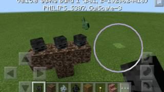 Minecraft Pocket Edition версия 0 15 0 Alpha Build 1 обзор новинок