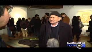 TG3 Sabato notte - PPP Una polemica inversa. Omaggio a Pier Paolo Pasolini