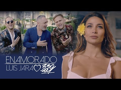 Enamorado Luis Jara Ft 330am Video Oficial