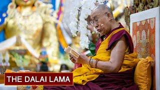 Day 4 - Buddhapalita