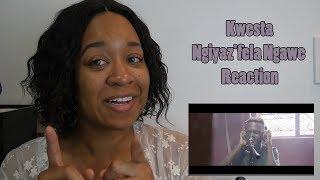 Kwesta- Ngiyaz'fela Ngawe Reaction | GABBIreACTS