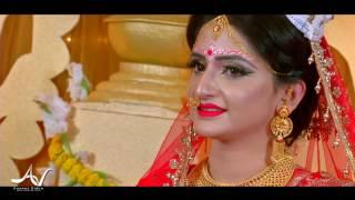 Ram & Puja's Happy Wedding By Ananna Video @Jessore.