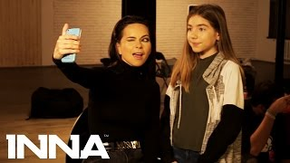 INNA | A Day With INNA
