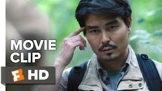 The Forest Movie CLIP - Michi's Warning (2016) - Natalie Dormer, Taylor Kinney Horror Movie HD