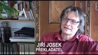 Překladatel Jiří Josek o Jacku Kerouacovi a románu Na cestě