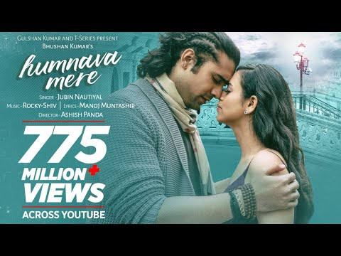 Official Video: Humnava Mere Song | Jubin Nautiyal | Manoj Muntashir | Rocky - Shiv | Bhushan Kumar-hdvid.in