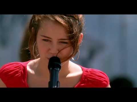 Hannah Montana The Movie - The