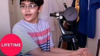 Child Genius: Tanishq, the 10-Year-Old High School Graduate (S1, E1) | Lifetime