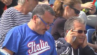 Czech Republic vs. Italy