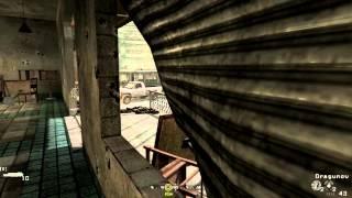 Call of Duty 4 Modern Warfare MISIÓN 7 (Jabalí)