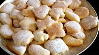 کلچه ساده  افغانی❤ kolche sadah    afghan cooking