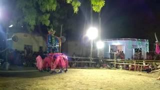 छऊ नाच रामडीह गाँव(bhagta parab)