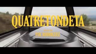 Como se hizo la música de Quatretondeta