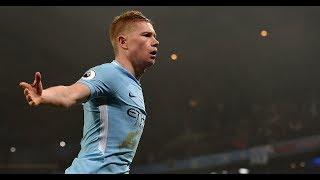 Manchester City 4-1 Tottenham Hotspur Post Match Analysis Review