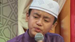 S4EP12 - Adik Zaid