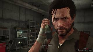 【PS4】The Evil Within 2 - #16 Ch10 Hidden from the Start(Survival No Damage 100% Collectibles)
