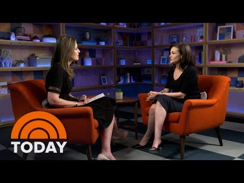 Sheryl Sandberg Says More Facebook Data Breaches Are 'Possible' TODAY