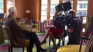 FULL INTERVIEW: Captain Gene Cernan - The Last Man on the Moon