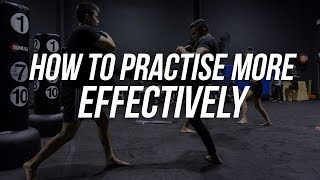 HOW TO PRACTISE MORE EFFECTIVELY (THE JOINT THEORY)