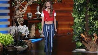The Gorgeous Gigi Hadid