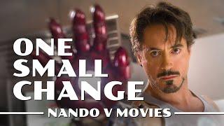 Overhauling Obadiah - Iron Man