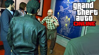 GTA 5 Heists - Everything You Need To Know About Heists - Payout, Leader, & New Content Online