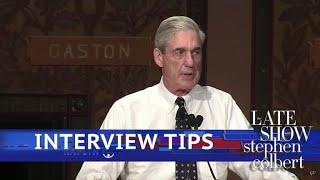 Kaplin Interview Prep: Russia Investigation Edition