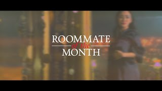 March Roommate of the Month - Paulene So