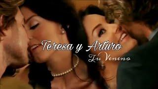 Teresa y Arturo - Tu Veneno