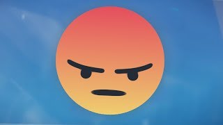 emoji movie trailer but its full of ANGERY