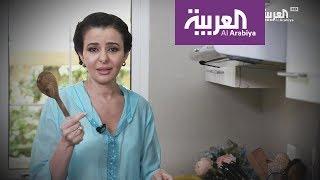 مطبخ العربية | الحريرة على طريقة فاطمة الزهراء الضاوي