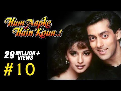 Hum Aapke Hain Koun! - 10/17 - Bollywood Movie - Salman Khan & Madhuri Dixit