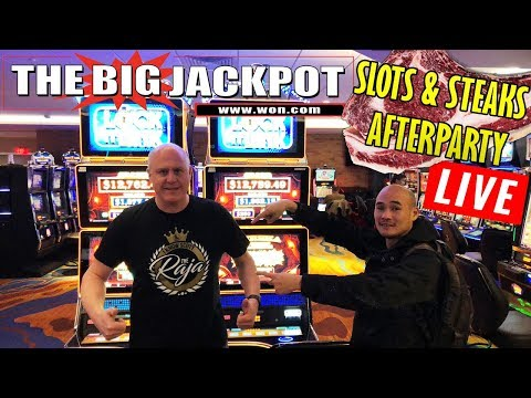 Xxx Mp4 🎰 Slots And Steaks 🥩 After Party Live Slot Play 💣 3gp Sex